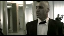 Rammstein 'Ich will' music video