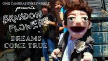 Brandon Flowers 'Dreams Come True' music video