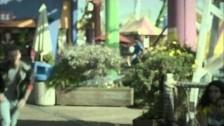 M. Pokora 'Juste un instant' music video