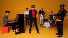 Wouter Hamel 'Live a Little' music video