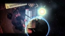 Arc Angel 'Harlequins Of Light' music video