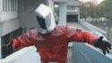 Skream 'Anticipate' Music Video