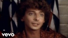 Barry Manilow 'Read 'em And Weep' music video