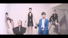 Tiga 'Plush' music video