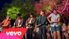 One Direction 'Live While We're Young' music video