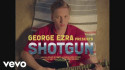 George Ezra 'Shotgun' Music Video