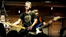 Chad Brownlee 'Matches' music video