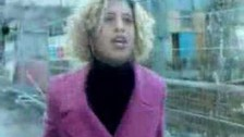 Neneh Cherry 'Feel It' music video