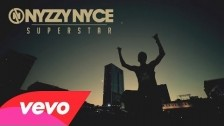 Nyzzy Nyce 'Superstar' music video