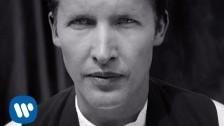 James Blunt 'When I Find Love Again' music video