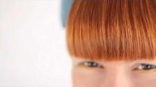 Vibeke Falden 'Skynd Dig' music video