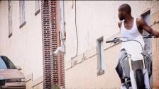 Blaqstarr 'Feel It In The Air' music video