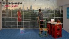Digitale Sanguine 'Rythmes Digitale' music video