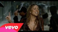 Mariah Carey 'Through The Rain' music video
