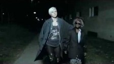 Robyn 'Be Mine!' music video