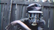 moth 'Sheepgoat' music video