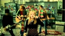 Hilary Duff 'Why Not' music video