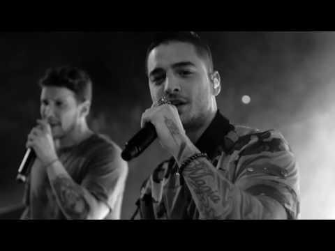 Piso 21 - Me llamas (Remix) (2016)   IMVDb