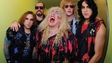 Twisted Sister 'I Wanna Rock' music video