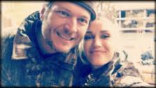Blake Shelton 'Happy Anywhere' music video