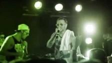 RiFF RAFF 'THE NEON ONE' music video