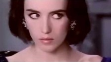 Isabelle Adjani 'Pull marine' music video