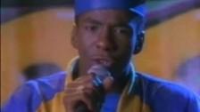 Bobby Brown 'Girlfriend' music video