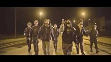 Rebel Rootz 'Non sento più feat. Rootsman-I' music video