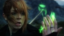 Lindsey Stirling 'Dragon Age' music video