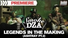 Smoke DZA 'Legends in the Making (Ashtray Pt. 2)' music video