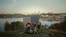 Nåden 'Äntligen' music video