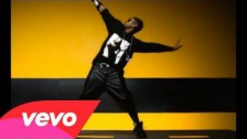 Usher 'U-Turn' music video