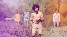Childhood 'Solemn Skies' music video