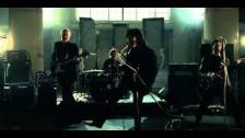 Mr. Big 'Undertow' music video