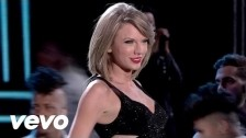 Taylor Swift 'New Romantics' music video