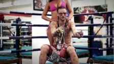 RiFF RAFF 'TERiYAKi TRAPPiN'' music video