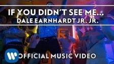 JR JR 'If You Didn't See Me (Then You Weren't On The Dancefloor)' music video