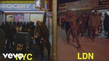 A$AP Rocky 'Praise The Lord (Da Shine)' music video