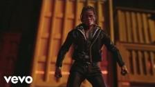 Travi$ Scott '90210' music video