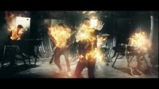 Linkin Park 'Burn It Down' music video