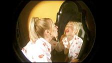 Maty Noyes 'Lowkey' music video