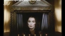 Shakespear's Sister 'I Don't Care' music video