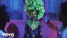 Pnau 'Changa' music video