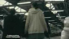 Noir Désir 'A l'envers a l'endroit' music video
