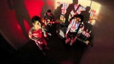 Plague Vendor 'Black Sap Scriptures' music video