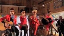 The Frajle 'Kad se ljubimo' music video