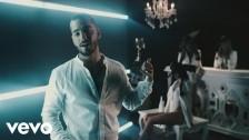 Maluma 'Cuatro Babys' music video