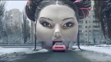 Netta 'Bassa Sababa' music video
