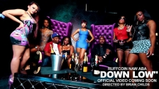 RuffCoin Nwaba 'Down Low' music video