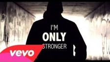 Terror (3) 'I'm Only Stronger' music video